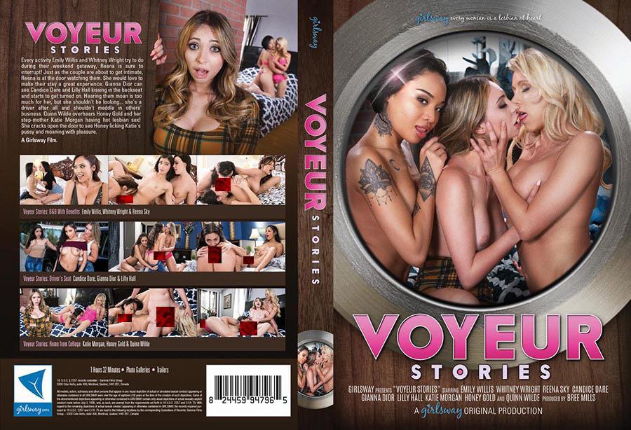 Voyeur Stories