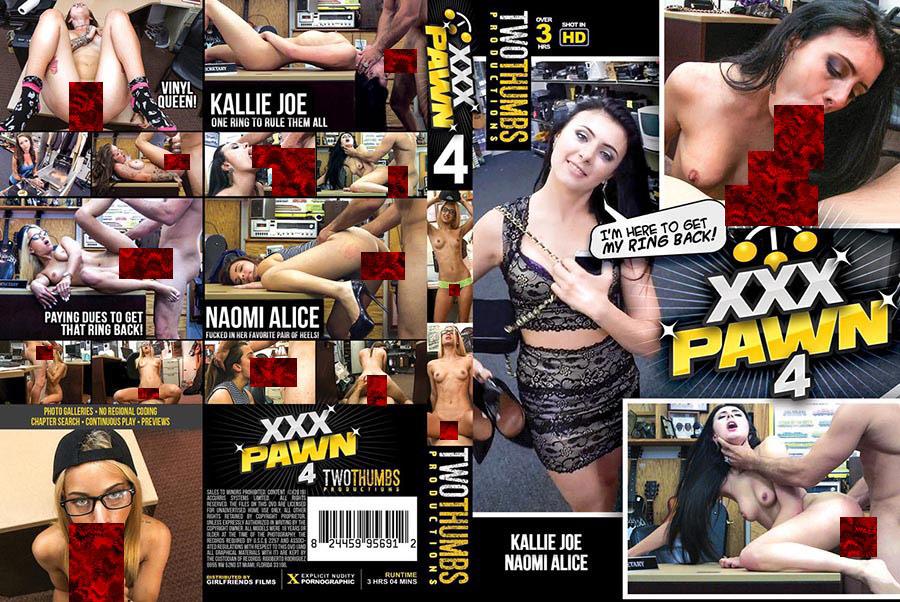 XXX Pawn 4