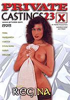 Castings X 23 - Regina
