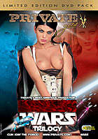 Limited Edition  - Porn Wars Trilogy