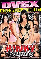 Kinky Playtime