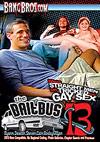 The Baitbus 13