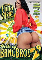 Girls Of Bangbros 29: Luna Star