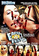 Facial Fest 5