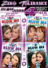 Blowjobs  - 4 Pack