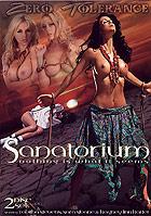 Sanatorium - 2 Disc Set