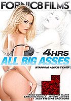 All Big Asses - 4 Stunden