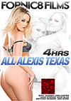 All Alexis Texas - 4 Stunden