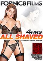 All Shaved - 4 Stunden