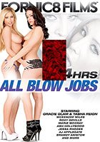 All Blow Jobs - 4 Stunden