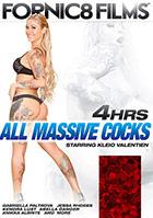 All Massive Cocks - 4 Stunden
