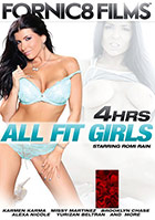 All Fit Girls - 4 Stunden