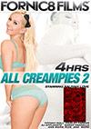 All Creampies 2 - 4 Stunden