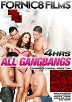 All Gangbangs - 4 Stunden