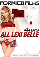 All Lexi Belle - 4 Stunden