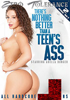 There's Nothing Better Than A Teen's Ass - 2 Disc Set