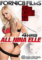 All Nina Elle - 4 Stunden