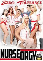 Nurse Orgy