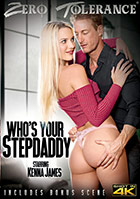 Who\'s Your Stepdaddy