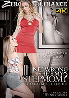Is it Wrong She\'s My Stepmom? 3