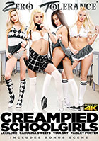 Creampied Schoolgirls