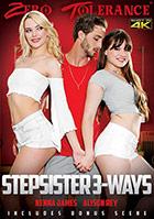Stepsister 3-Ways