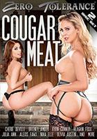 Cougar Meat - 2 Disc Set