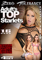 Adult's Top Starlets - 4 Disc Set - 16h
