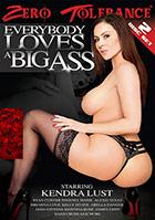 Everybody Loves A Big Ass - 2 Disc Set