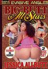 Big Butt All Stars: Jessica Allbutt - 2 Disc Set