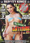 8th Street Latinas 21