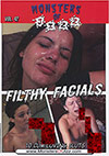 Monsters Of Jizz 42: Filthy Facials