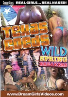 Texas Coeds: Wild Spring Breakers