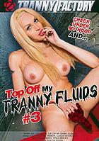 Top Off My Tranny Fluids 3