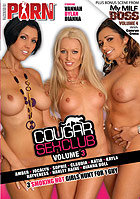 Cougar Sex Club 3
