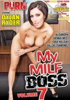 My MILF Boss 7