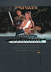 Gold - The Private Gladiator 1 - 2 Disc Collector's Ltd Edition