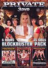 Private - Blockbuster Pack - 3 Disc Set