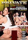 Gold - Anal Advantage: Matchpoint