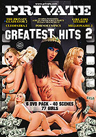 Private - Greatest Hits 2 - 6 DVD Pack