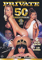 50th Anniversary: 1993-2003 - 6 DVD Pack