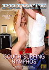 Private - Couch-Surfing Nymphos