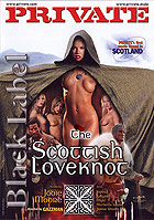 Black Label - The Scottish Loveknot