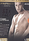 Man - Sex Pack - 6 DVD Box