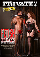 Best Of By Private - Fetish Freaks