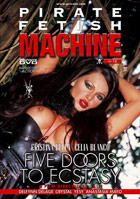 Pirate Fetish Machine - Five Doors to Ecstasy