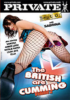 Best Of By Private - The British Are Cumming 2