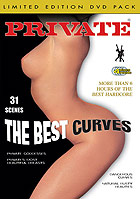Limited Edition - The Best Curves - 4DVD Box Set