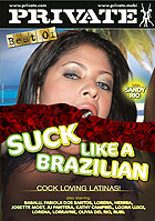 Best Of By Private - Suck Like A Brazilian