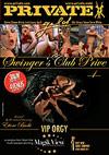 Gold - Swinger's Club Prive